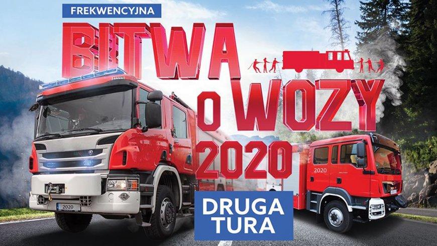 BITWA O WOZY