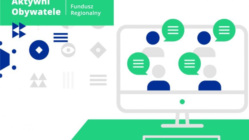 Program Aktywni Obywatele - Fundusz Regionalny